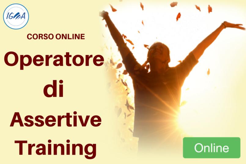 Operatore di Assertive Training