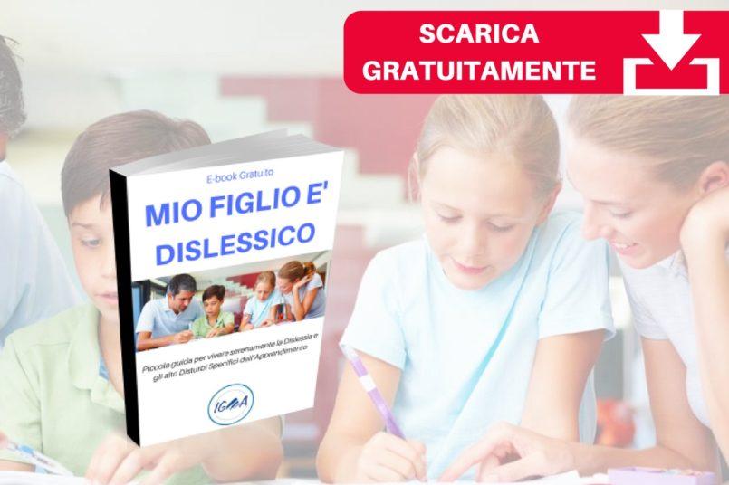 guida per genitori di bambini con disturbi specifici dell'apprendimento
