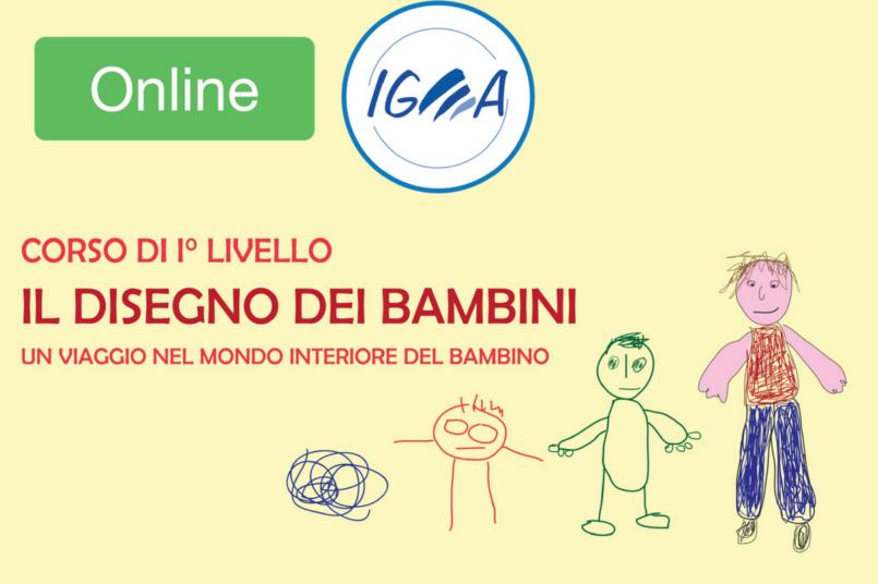 Corso Online Disegno Dei Bambini Entrare Nelle Emozioni Con Il Disegno