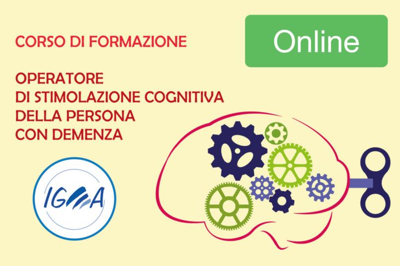 corso operatore demenza online