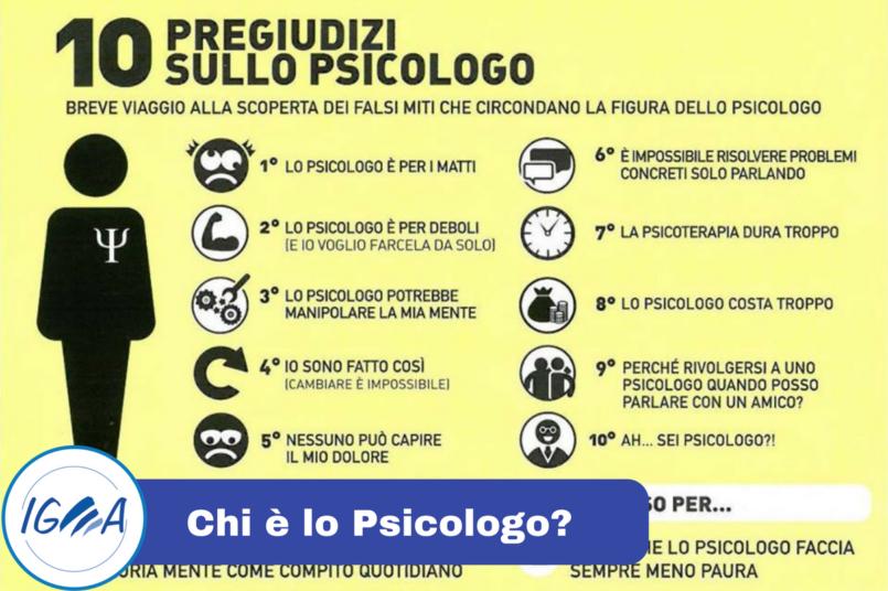 differenza tra psichiatra e psicoterapeuta